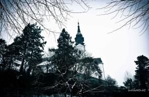 Linz - Pöstlingberg