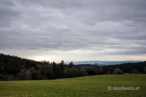Sankt Roman - Landschaft