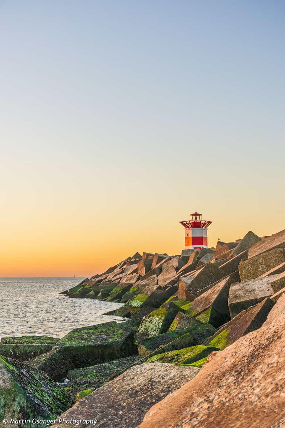 Den Haag - Strand