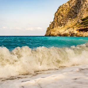 Meer in Mallorca