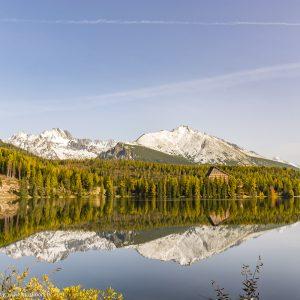 See in der Slowakei