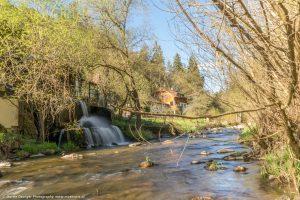 Klausmühle in Wartberg ob der Aist