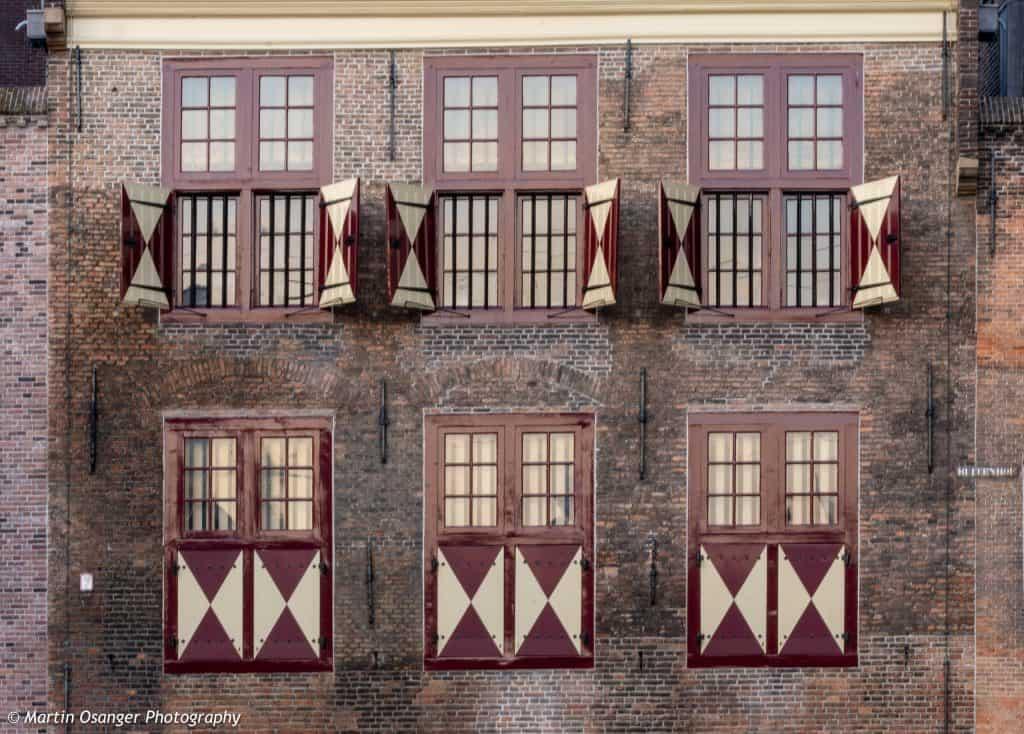 Fensterläden