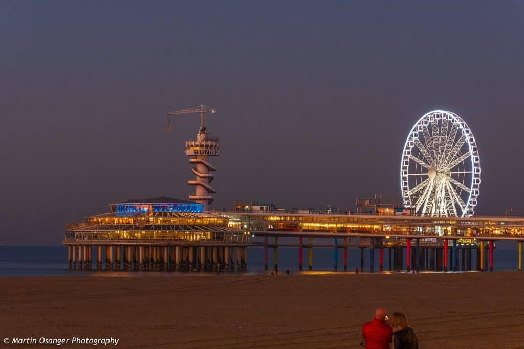 De Pier - Den Haag