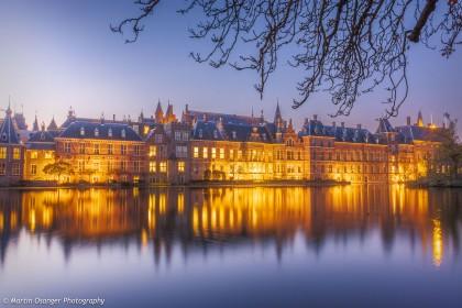 Den Haag - Centrum